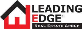 Leading Edge Real Estate Group Logo